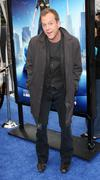 Stock Photo of kiefer sutherland.los angeles premiere of dreamworks animation's monsters vs.