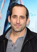Stock Photo of peter jacobson.los angeles premiere of dreamworks animation's monsters vs. al