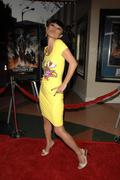 "bai ling.""mutant chronicles"" los angeles premiere.held at the mann bruin thea - stock photo"