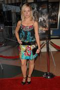 """Shirly brener.""""mutant chronicles"""" los angeles premiere.held at the mann bruin Stock Photos"""