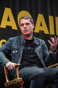 "Shepard fairey.nike sportswear and lance armstrong launches ""stages"" .held at Stock Photos"
