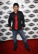 Stock Photo of jeremy ray valdez.the 27th annual los angeles gay & lesbian film festival 200