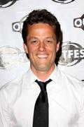 nathan barr.the 27th annual los angeles gay & lesbian film festival 2009 outf - stock photo