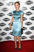 2009 outfest opening night gala of 'la mission' - stock photo