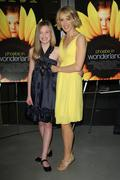 """Felicity huffman, elle fanning.film independent and vanity fair present """"phoe Stock Photos"""