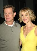 William h. macy, and felicity huffman.film independent and vanity fair presen Stock Photos