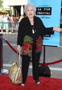 "Estelle harris.2009 los angeles film festival - ""ponyo"" premiere and closing Stock Photos"