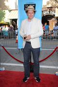 "John c. riley.2009 los angeles film festival - ""ponyo"" premiere and closing n Stock Photos"