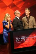 Stock Photo of the 60th emmy awards nominee announcements..