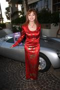 judy tenuta.american red corss of santa monica 'redtie affair' arrivals.held - stock photo