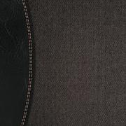Stock Illustration of stitched leather background