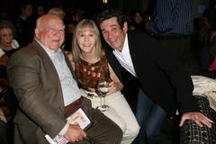 Actors guild foundation inaugurates Stock Photos