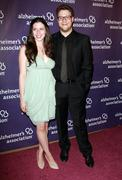 The alzheimer's association's 19th annual 'a night at sardi's' Stock Photos