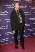 Stock Photo of the alzheimer's association's 19th annual 'a night at sardi's'