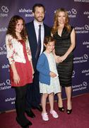 the alzheimer's association's 19th annual 'a night at sardi's' - stock photo