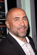 "Carlo rota.""shark city"" los angeles premiere.held at the regent showcase thea Stock Photos"