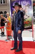 Stock Photo of robert rodriguez.world premiere of warner bros' 'shorts'.held at the grauman'