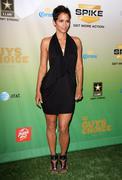 "Spike tv's ""guys choice awards"" Stock Photos"