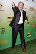 "spike tv's ""guys choice awards"" - stock photo"