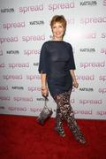 "Sharon lawrence.""spread"" los angeles premiere.held at the arclight theatre.ho Stock Photos"