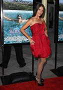 """Soleil moon frye.""""spread"""" los angeles premiere.held at the arclight theatre.h Stock Photos"""