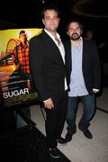 """Jamie patricof and jeremy walker.""""sugar"""" - los angeles premiere.held at the """" Stock Photos"""