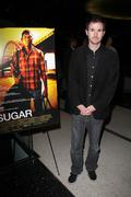 "ryan fleck.""sugar"" - los angeles premiere.held at the ""pacific design center"" - stock photo"