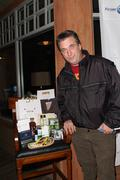 daniel baldwin.exclusive.sundance film festival.abolish slavery poker tournam - stock photo