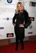 kim zolciak.exclusive.sundance film festival.abolish slavery poker tournament - stock photo