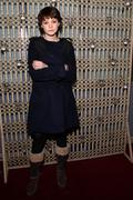 "carey mulligan.sundance film festival.""an education"" photo call.tao lounge.pa - stock photo"