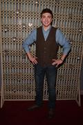 "Daryl sabara.sundance film festival.""worlds greatest dad"" photo call.tao loun Stock Photos"