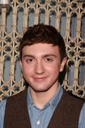 "daryl sabara.sundance film festival.""worlds greatest dad"" photo call.tao loun - stock photo"