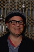 "bob goldthwait.sundance film festival.""worlds greatest dad"" photo call.tao lo - stock photo"