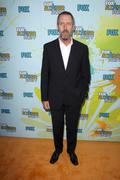 Hugh laurie.2009 tca summer tour - fox all-star party - arrivals.held at the Stock Photos