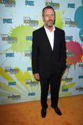 Stock Photo of hugh laurie.2009 tca summer tour - fox all-star party - arrivals.held at the