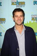 Stock Photo of josh jackson.2009 tca summer tour - fox all-star party - arrivals.held at the