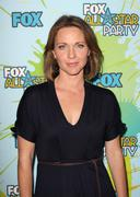 kelli williams.2009 tca summer tour - fox all-star party - arrivals.held at t - stock photo