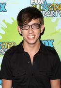 kevin mchale.2009 tca summer tour - fox all-star party - arrivals.held at the - stock photo