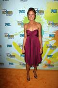 mary lynn rajskub.2009 tca summer tour - fox all-star party - arrivals.held a - stock photo