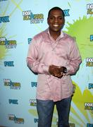 mekhi phifer.2009 tca summer tour - fox all-star party - arrivals.held at the - stock photo
