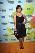 michaela conlin.2009 tca summer tour - fox all-star party - arrivals.held at - stock photo