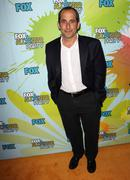 Peter jacobson.2009 tca summer tour - fox all-star party - arrivals.held at t Stock Photos