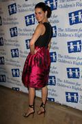 angie harmon.the alliance for children's rights annual dinner gala.held at th - stock photo