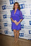 Stock Photo of nia vardalos.the alliance for children's rights annual dinner gala.held at th