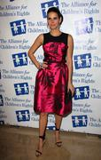 the alliance for children's rights annual dinner gala - stock photo