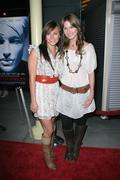 Briana evigan and sister vanessa lee evigan.the informers world premiere.held Stock Photos
