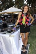 Caroline d'amore.ludacris foundation summer splash.held at private residence. Stock Photos