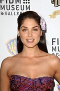 miss mexico blanca soto.warner bros and fidm presents 'the wizard of oz exhib - stock photo