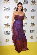 warner bros and fidm presents 'the wizard of oz exhibition opening night gala - stock photo