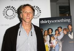 "peter horton.""thirtysomething' celebration dvd launch event .held at the pal - stock photo"
